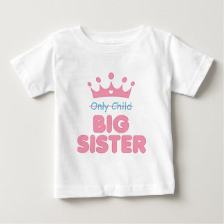 Grote Zus Baby T Shirts