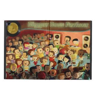Grotere Chef- Partij Reggae