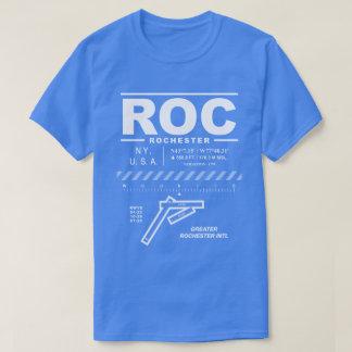 Grotere ROC van de Luchthaven van Rochester T Shirt