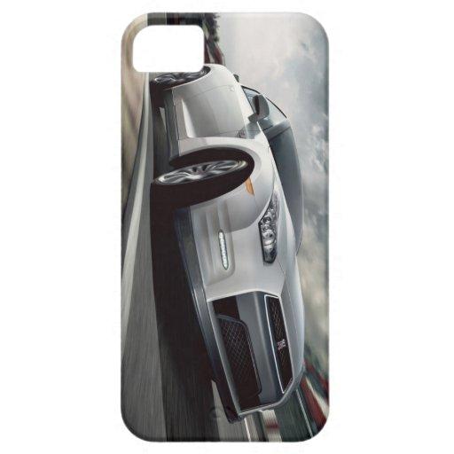 GTR iPhone 5 Geval iPhone 5 Case-Mate Hoesjes
