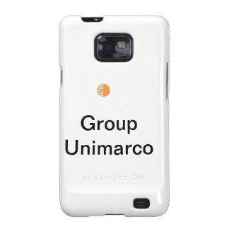 GU-mobiel Hoesje Galaxy S2 Hoesje