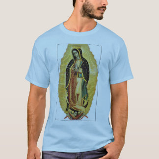 guadalupe t shirt