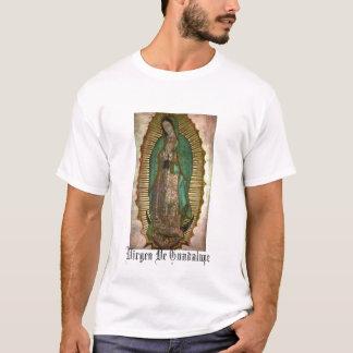 guadalupe, Virgen DE Guadalupe T Shirt