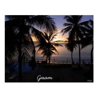 Guam Briefkaart