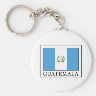 Guatemala Sleutelhanger
