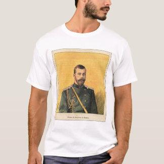 Guerre russo-Japonaise T Shirt