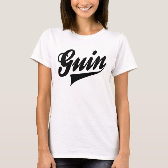 Guin T Shirt