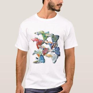 Guppies T Shirt