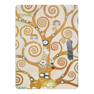 Gustav Klimt de Boom van de Jugendstil van het Kaart