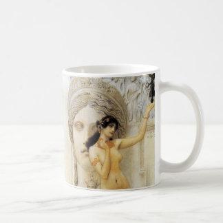 Gustav Klimt Koffiemok