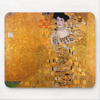 Gustav Klimt Portrait Muismat