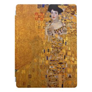 Gustav Klimt Portrait van Adele GalleryHD Vintage iPad Pro Cover