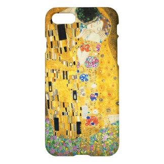 Gustav Klimt Schilderen van de Jugendstil van de iPhone 7 Hoesje