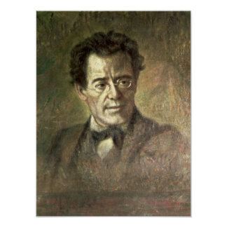 Gustav Mahler Plaat
