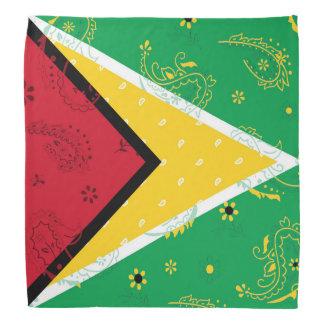 Guyana Bandana