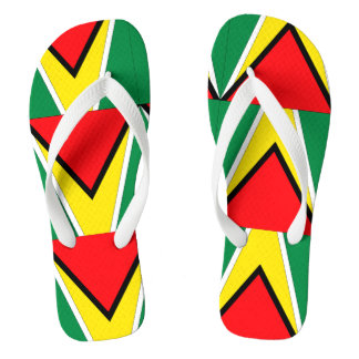Guyana Teenslippers