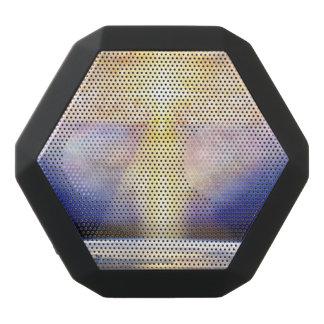 H030 Hemel & Aarde Zwarte Bluetooth Speaker
