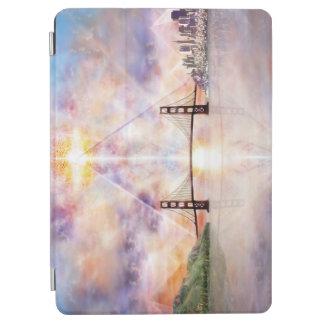 H073 Nieuwe Horizon iPad Air Cover