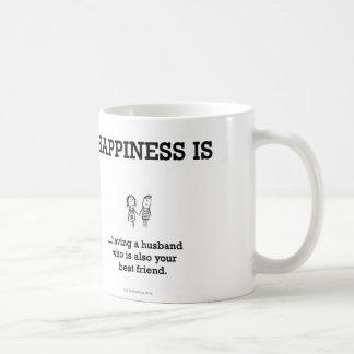 HA803: De Beste Vriend van de Echtgenoot van het Koffiemok