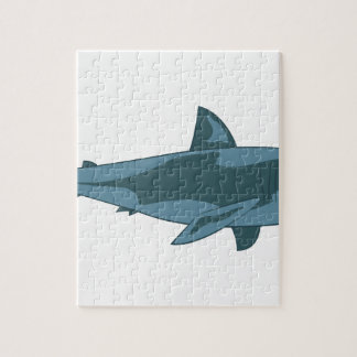 Haai Puzzel