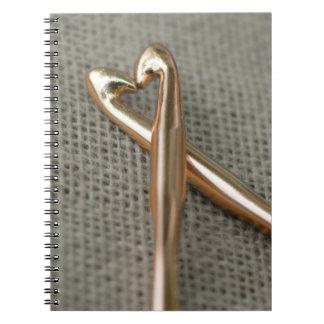 Haak het Notitieboekje van Minnaars Notitieboek