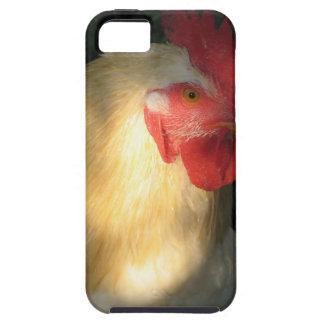 Haan Tough iPhone 5 Hoesje