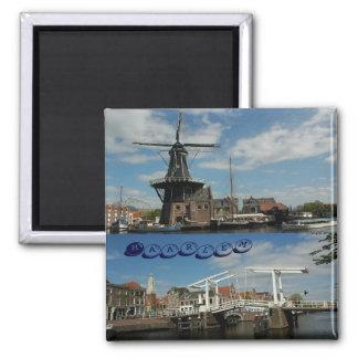 Haarlem Magneet