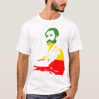 Haile Selassie T Shirt