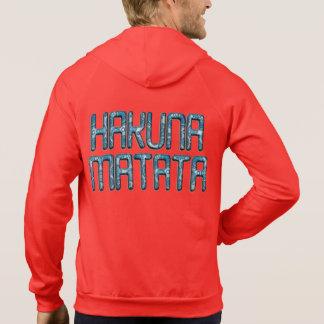 Hakuna Matata Sweater