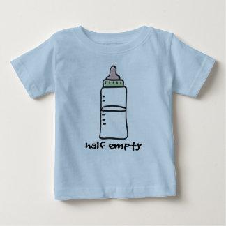 Half Leeg - een Grappige T-shirt van het Baby