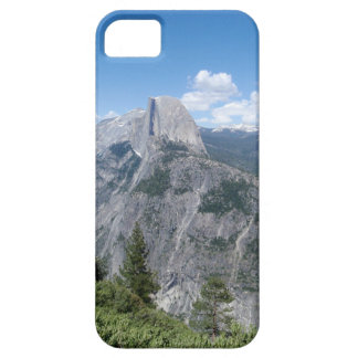 halfdome iphonehoesje barely there iPhone 5 hoesje