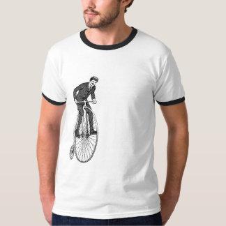 Hallo-Wheel'n T Shirt