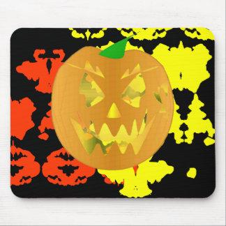"""""""Halloween"""" Mousepad Muismat"""