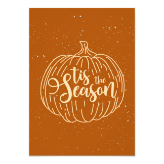 Halloween Tis Seizoen | Uitnodiging