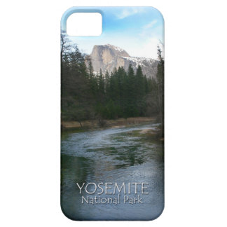 Halve Koepel in Yosemite Nationaal Park, Barely There iPhone 5 Hoesje