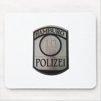 Hamburg Polizei Muismatten