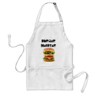 Hamburger Meister Standaard Schort