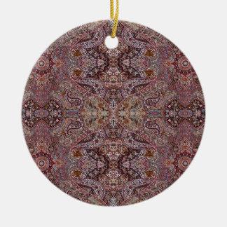 HAMbWG - Ornament - Perzische Mauve -