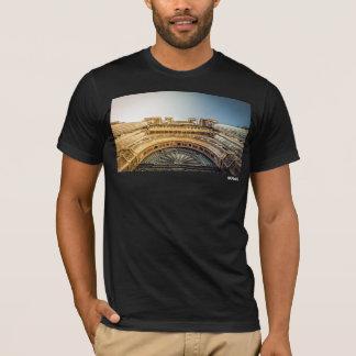 HAMbWG - T-shirt - Versierd Boog 1920 010617 0950A