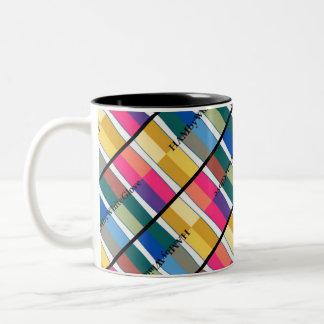 HAMbyWG - de Mok van de Koffie - het Vat van de