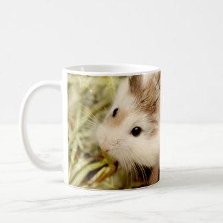 Hammyville - Leuke Hamster Koffiemok