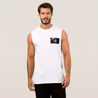 HAMSTAR Sleeveless T Shirt