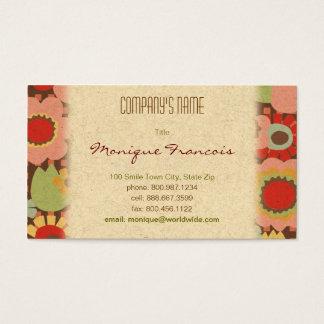 Hana Bisiness Card Visitekaartjes