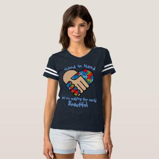 Hand en Hand T Shirts