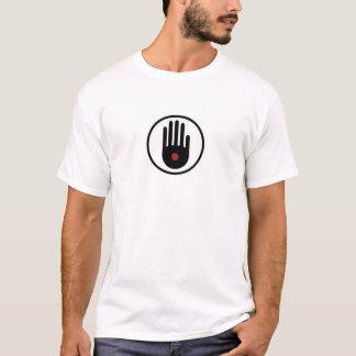 Hand van Jesus T Shirt