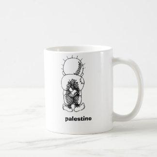 handalah, Palestina Koffiemok