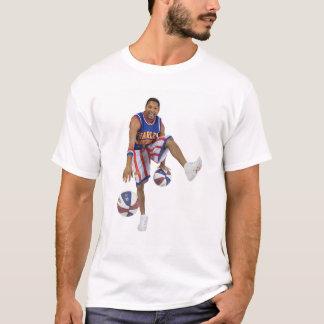 Handvatten Franklin T Shirt