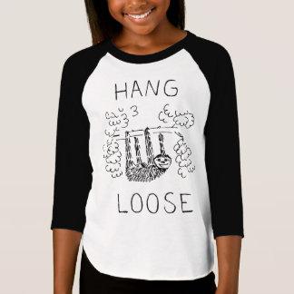 Hang Losse Luiaard T Shirt