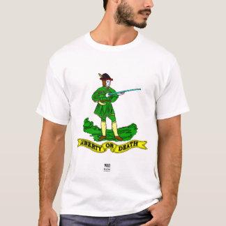 Hanover Associators, zal Bratton voor Congres T Shirt
