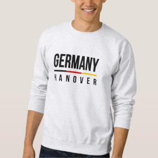 Hanover Duitsland Trui